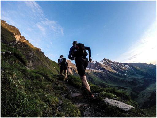 Grossglockner Ultra-Trail® - 27.07.2018
