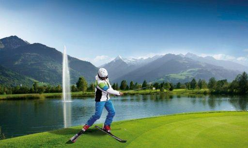 Ski & Golf World Championship 2017 - 12.05.2017