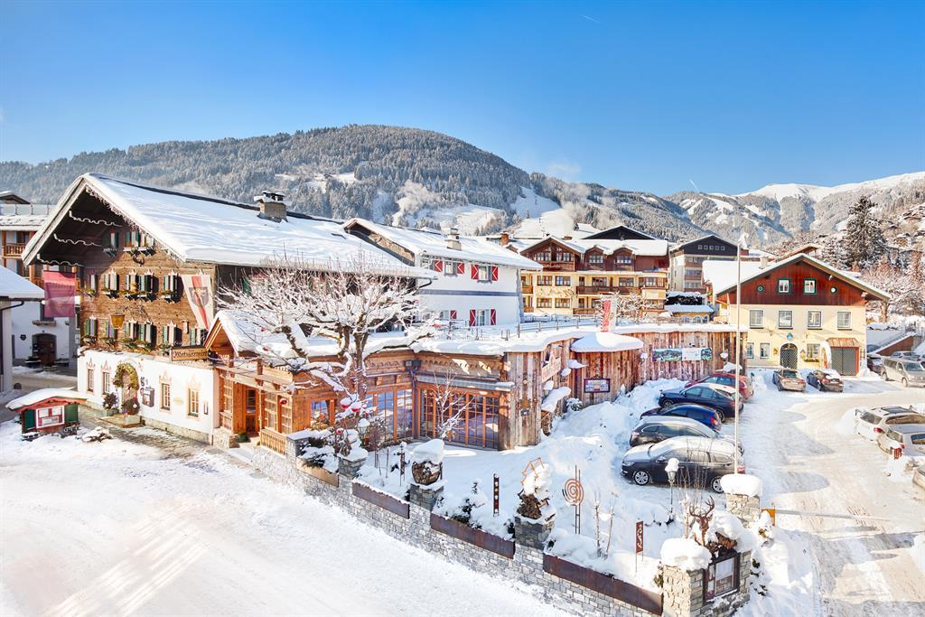 Hotel Zell Am See Halbpension