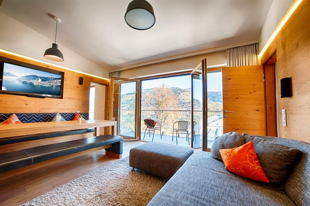 Hotel Living Zell Am See