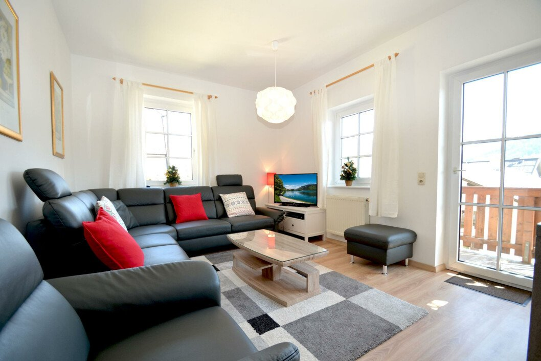 Apartment Ashling : holiday apartment in Zell am See | Zell am