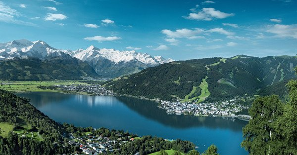 Image result for zell am see