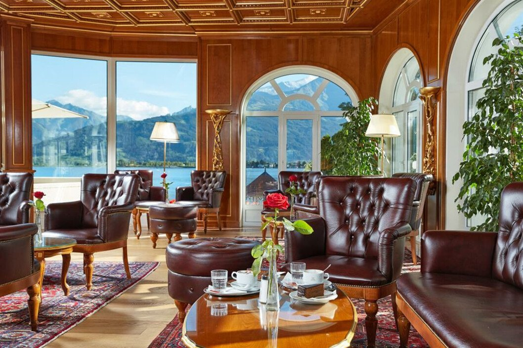 Grand HotelS Hotel In Zell Am See